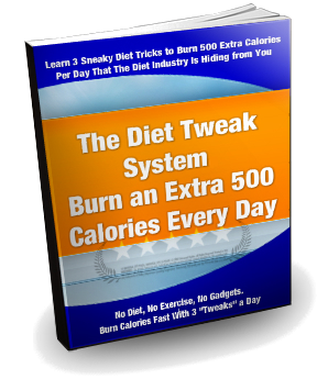 paleo diet tweak